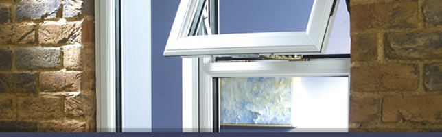 Double Glazing Fitters London