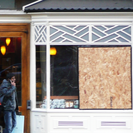 Shopfront Glazing