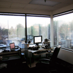 office glass replacement