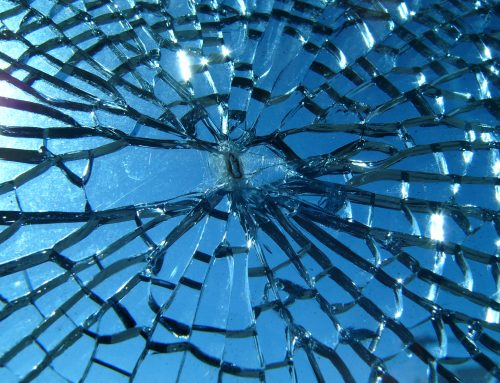 Procedures for Glass Replacement