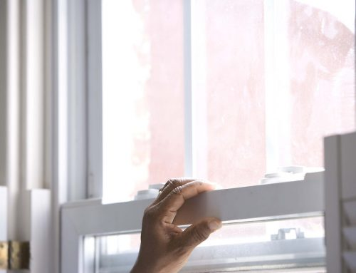 How to Clean Windows After Glass Replacement Work