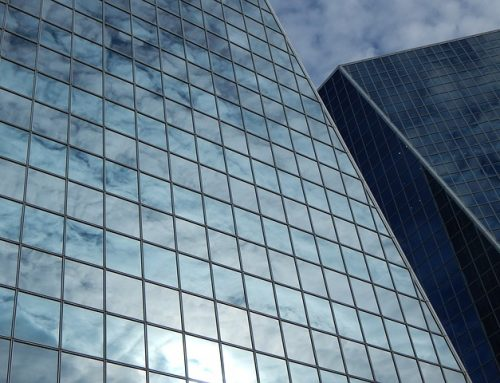 Using Different Styles of Glass For A Glass Replacement