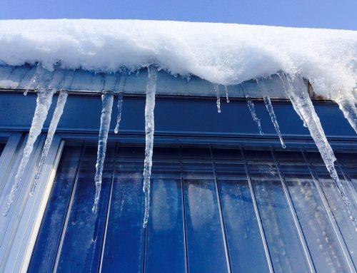 Emergency Winter Glazier Repair London