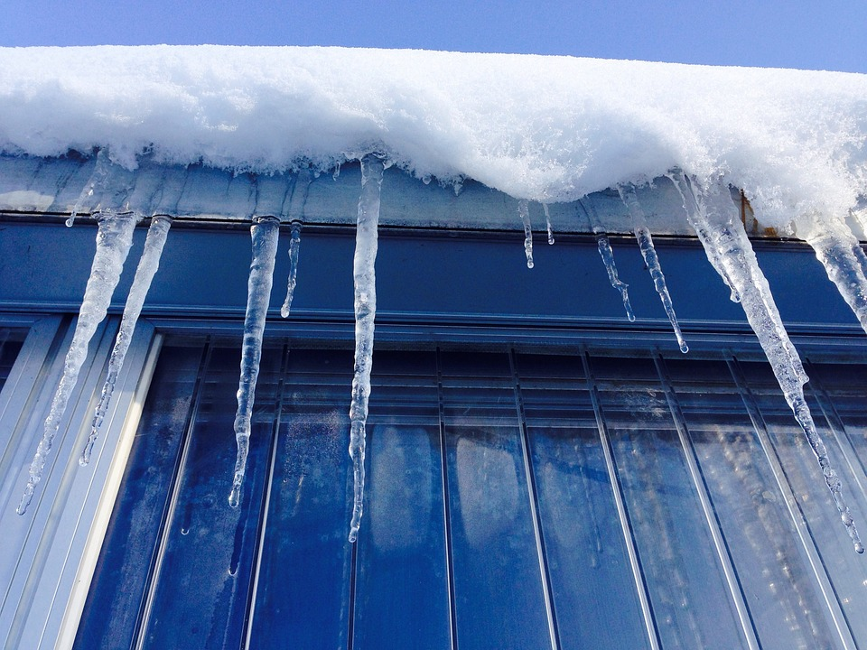 Emergency Winter Glazier Repair London